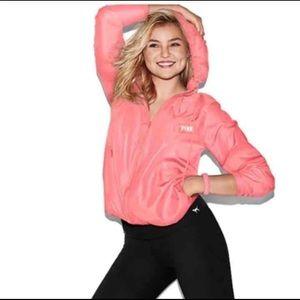 Victoria's Secret Pink Anorak